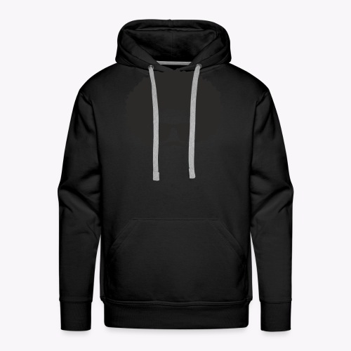 PELO_GAFAS_BIGOTE - Sudadera con capucha premium para hombre