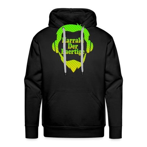 HdB Top - Männer Premium Hoodie