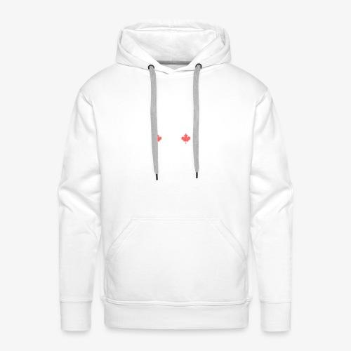 Fully In Die D2 'Quote By Mula B' - Mannen Premium hoodie