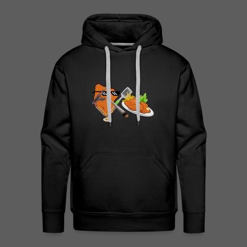 Cooking Snitchl - Männer Premium Hoodie