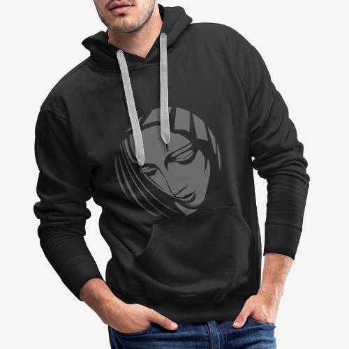 OUR LADY - Men's Premium Hoodie