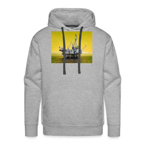 Off shore - Men's Premium Hoodie