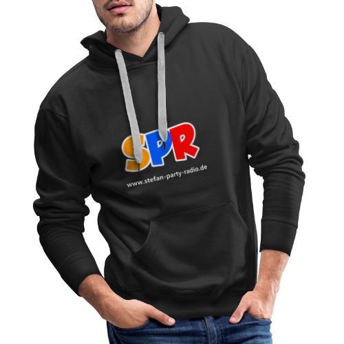 SPR Fan Artikel - Männer Premium Hoodie