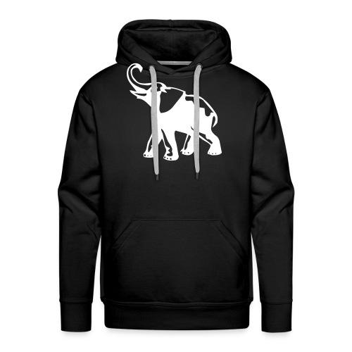 swashopelephant - Men's Premium Hoodie