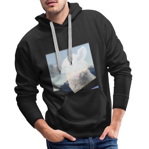 Schaf - Männer Premium Hoodie