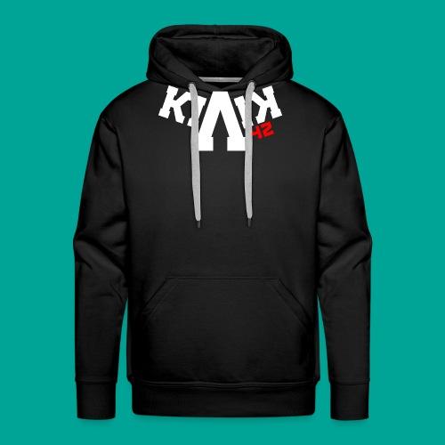 Tanktop für Frauen mit dem Killa Logo - Männer Premium Hoodie