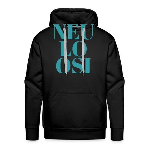 Neuloosi - Men's Premium Hoodie