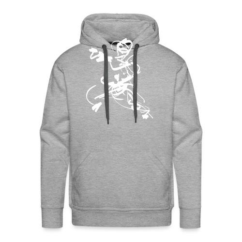 mantis style - Men's Premium Hoodie