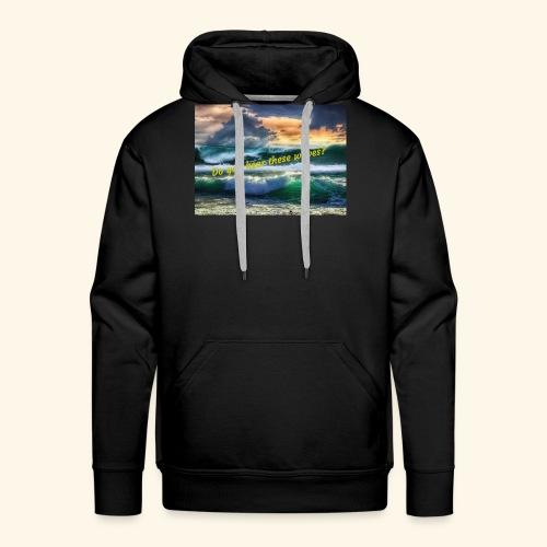 IMG 20190317 001034 - Bluza męska Premium z kapturem