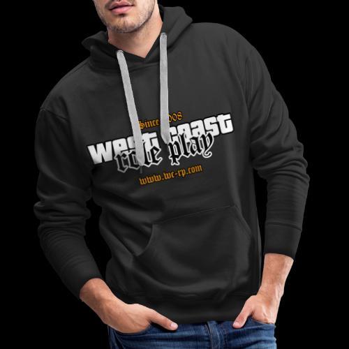 WC-RP - Men's Premium Hoodie