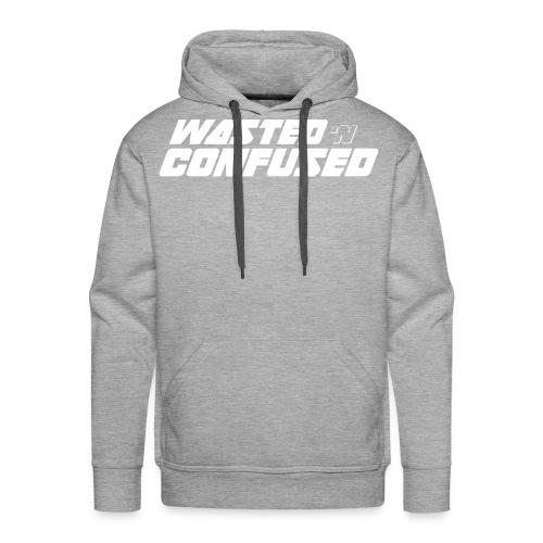 WNC OFFICIAL MERCHANDISE - Mannen Premium hoodie