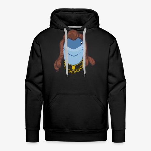 Baxter Head - Men's Premium Hoodie
