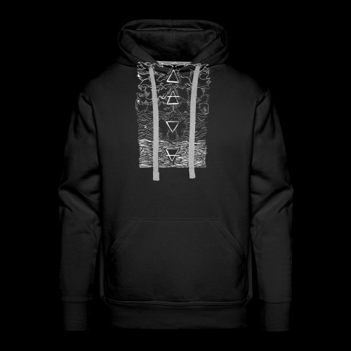 Element - Men's Premium Hoodie