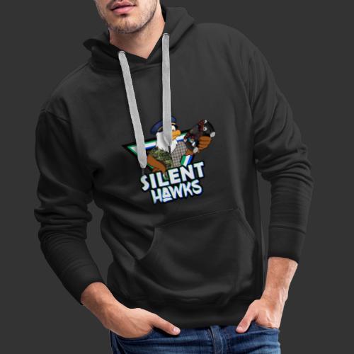 SilentHawks - Männer Premium Hoodie