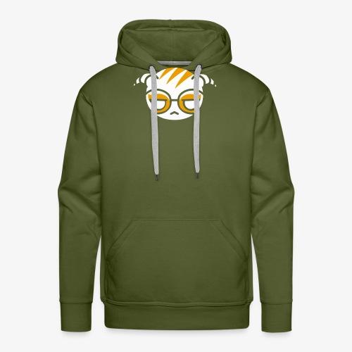 Dokkaebi Emblem - Mannen Premium hoodie