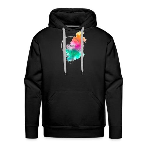 1571069439179 - Sweat-shirt à capuche Premium pour hommes