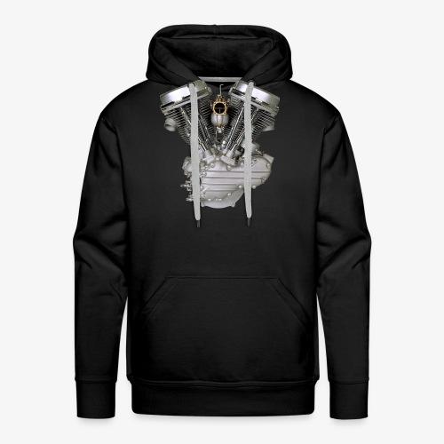 Panhead - Sweat-shirt à capuche Premium pour hommes
