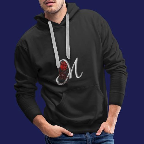 Merlydesing - Sudadera con capucha premium para hombre