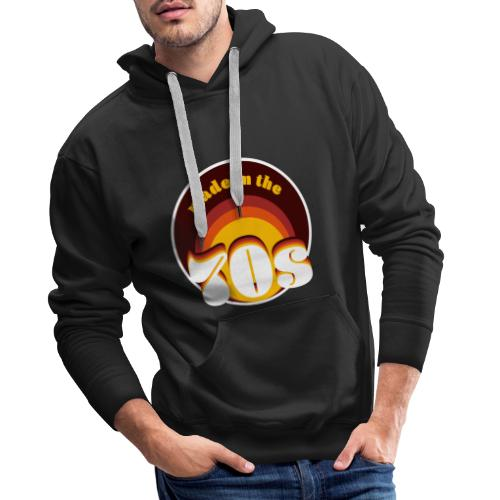 Made in the 70s - Männer Premium Hoodie