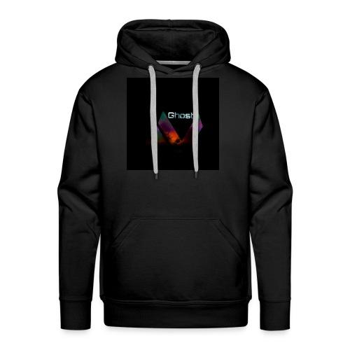 Logopit Game - Männer Premium Hoodie