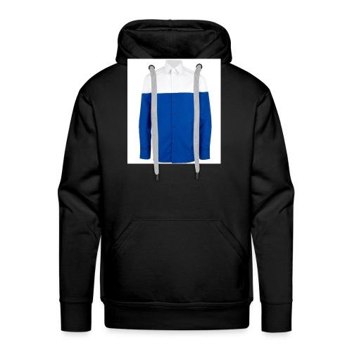 chemise qasimi a 280 euro - Sweat-shirt à capuche Premium pour hommes
