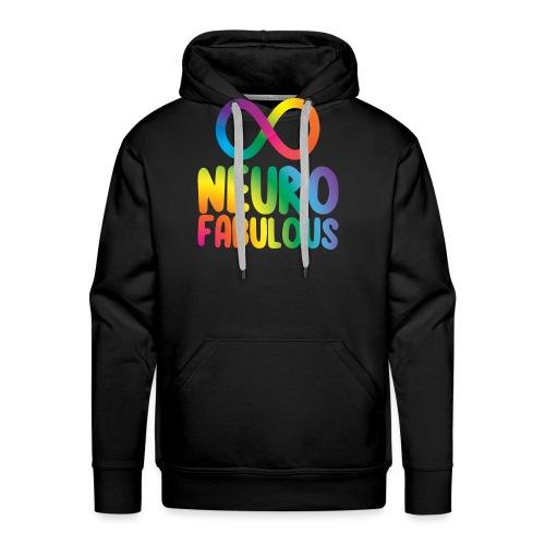 Neurofabulous - Men's Premium Hoodie