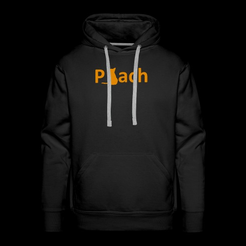 Peachcat - Men's Premium Hoodie