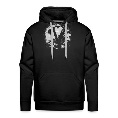 RyukMoon - Sudadera con capucha premium para hombre