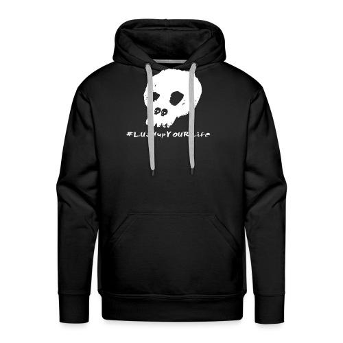 #lushupyourlife - Männer Premium Hoodie