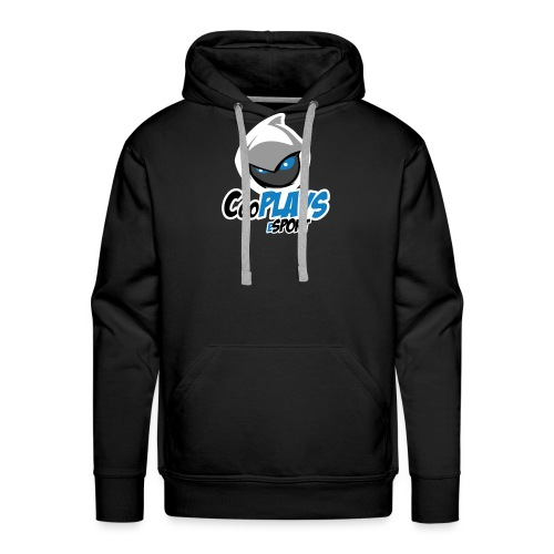 CooPLAYS eSPORT - Sweat-shirt à capuche Premium pour hommes