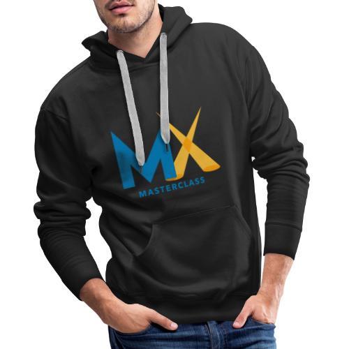 MX Masterclass - Men's Premium Hoodie