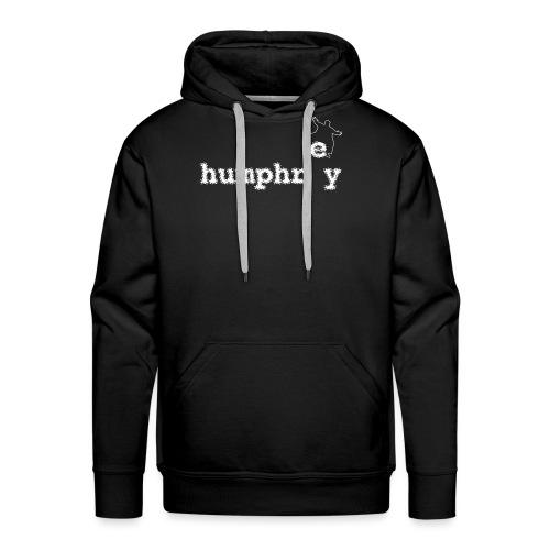 humphrey - Männer Premium Hoodie