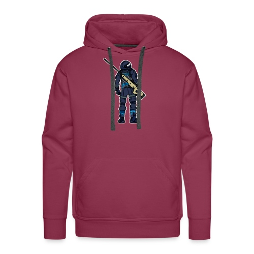 Noscoped - Men's Premium Hoodie