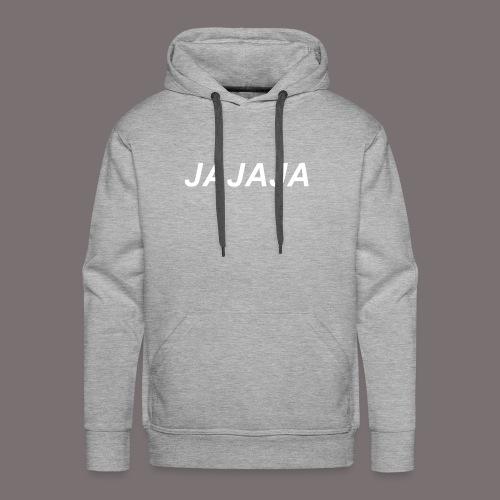 Ja - Männer Premium Hoodie