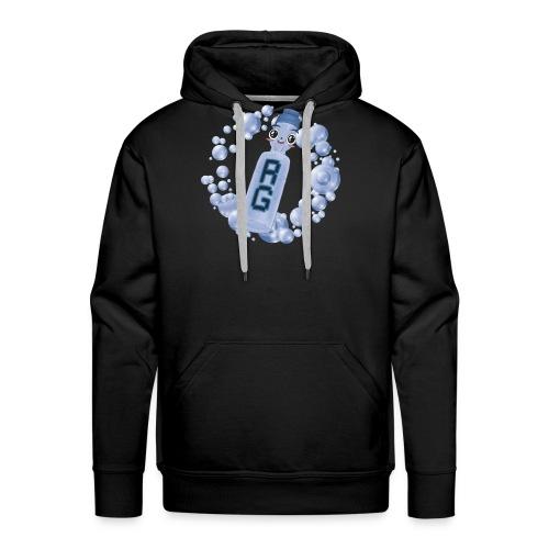 Ramune-Kun T-Shirt - Men's Premium Hoodie
