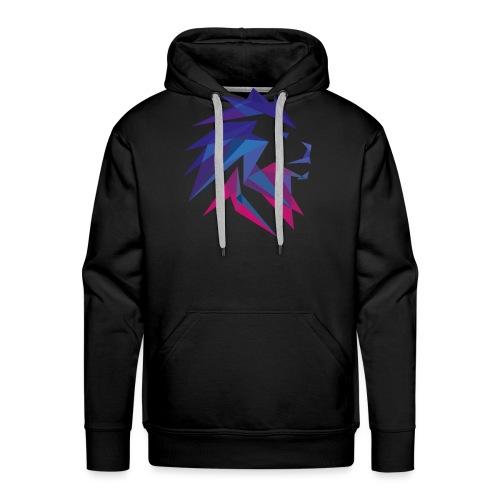 DC Productions - Winkel - Mannen Premium hoodie