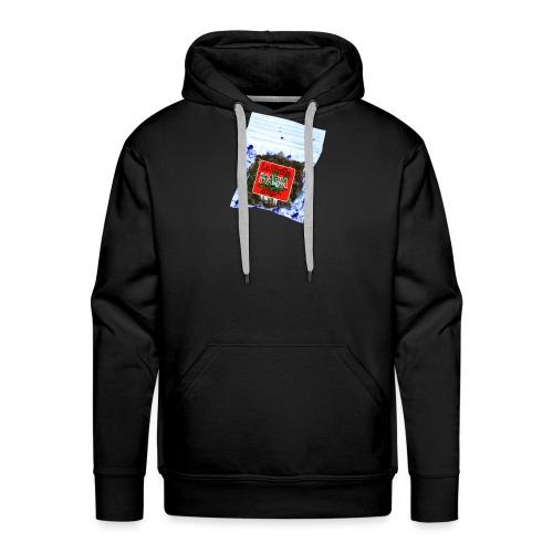 Maria - Sweat-shirt à capuche Premium pour hommes