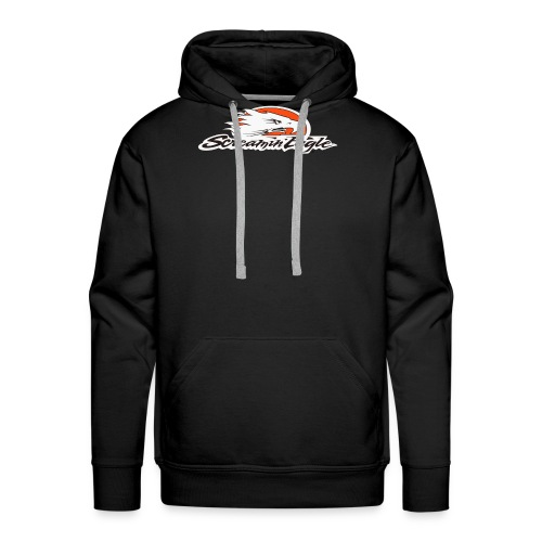 Eagle1 - Männer Premium Hoodie