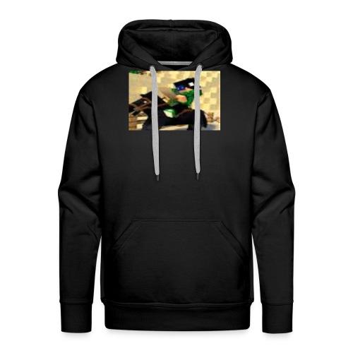 me jpg - Men's Premium Hoodie