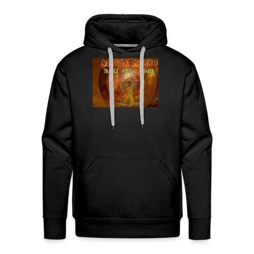 trancevibershaker album 1024x763 - Männer Premium Hoodie