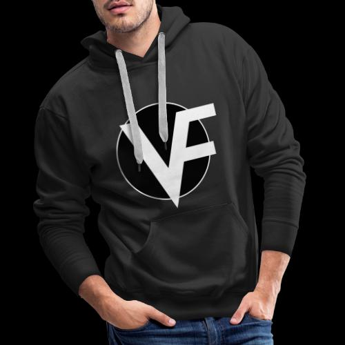 Vape Fellowship (Phase 2) - Men's Premium Hoodie