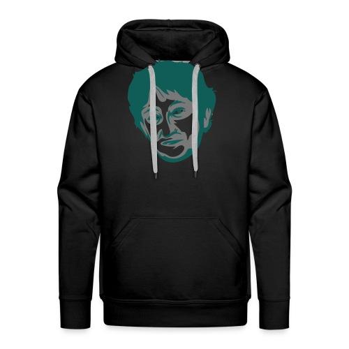 BurgerVader - Mannen Premium hoodie