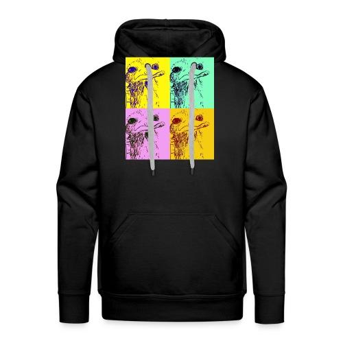 Autre Huche (3).jpg - Sweat-shirt à capuche Premium pour hommes