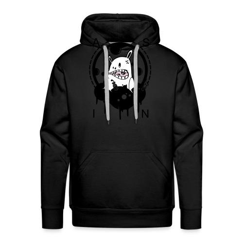 asin shirt 2 - Männer Premium Hoodie