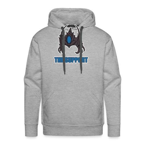Nami Support Main - Männer Premium Hoodie
