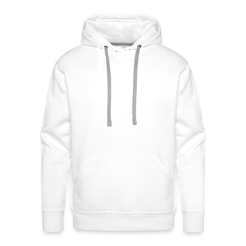 WORK HARD STAY HUMBLE - Männer Premium Hoodie