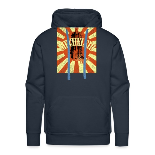 MecheleirOriginal5a - Mannen Premium hoodie