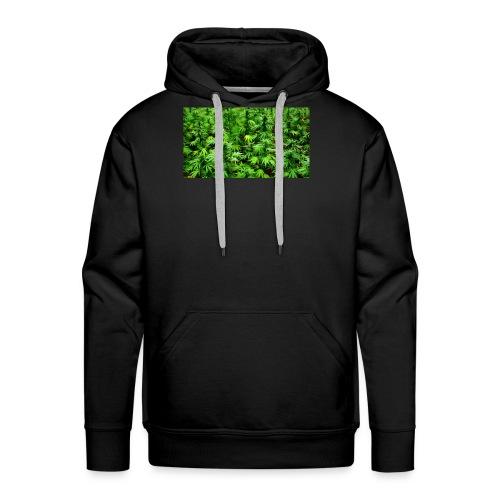 Weed products - Men's Premium Hoodie