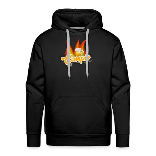 Campio Skate - Sweat-shirt à capuche Premium pour hommes