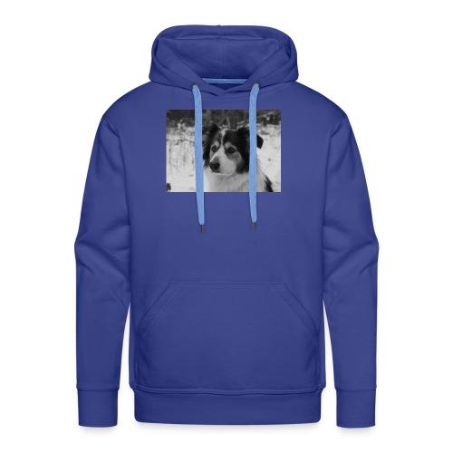 Skippy Winter - Männer Premium Hoodie